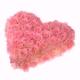 Srdce růžové růže - k zapůjčení