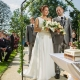 Svatba Hluboká nad Vltavou  - Svatba na klíč  - Svatba bez starostí - Svatební koordinátorka - Obřadní stolek čtvercový