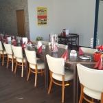 Svatba Hluboká nad Vltavou  - Svatba na klíč  - Svatba bez starostí - Svatební koordinátorka - Stoly a židle