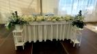 Svatba Hluboká nad Vltavou  - Svatba na klíč  - Svatba bez starostí - Svatební koordinátorka - 5. 9. 2020 - Maiko a Jerry