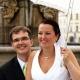 Svatba Hluboká nad Vltavou  - Svatba na klíč  - Svatba bez starostí - Svatební koordinátorka - 18. 6. 2011 Mirča + Petr