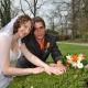 Svatba Hluboká nad Vltavou  - Svatba na klíč  - Svatba bez starostí - Svatební koordinátorka - 13. 4. 2012 Jitka + Ondra
