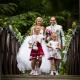 Svatba Hluboká nad Vltavou  - Svatba na klíč  - Svatba bez starostí - Svatební koordinátorka - 12. 6. 2012 Svatba snů  Madlík + Petřík