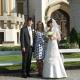 Svatba Hluboká nad Vltavou  - Svatba na klíč  - Svatba bez starostí - Svatební koordinátorka - 23. 5. 2012 Daisuke + Akane