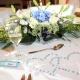 Svatba Hluboká nad Vltavou  - Svatba na klíč  - Svatba bez starostí - Svatební koordinátorka - Výzdoba svatební tabule