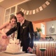 Svatba Hluboká nad Vltavou  - Svatba na klíč  - Svatba bez starostí - Svatební koordinátorka - 22. 2. 2013 - Kamila + Tomas