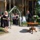 Svatba Hluboká nad Vltavou  - Svatba na klíč  - Svatba bez starostí - Svatební koordinátorka - 21. 6. 2013 - Dana + Štefan