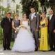 Svatba Hluboká nad Vltavou  - Svatba na klíč  - Svatba bez starostí - Svatební koordinátorka - 19. 7. 2013 - Simonka + Luki