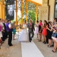 Svatba Hluboká nad Vltavou  - Svatba na klíč  - Svatba bez starostí - Svatební koordinátorka - 19. 7. 2014 - Lucie + Jiří
