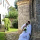 Svatba Hluboká nad Vltavou  - Svatba na klíč  - Svatba bez starostí - Svatební koordinátorka - 6. 9. 2014 - Adéla + Tom