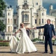 Svatba Hluboká nad Vltavou  - Svatba na klíč  - Svatba bez starostí - Svatební koordinátorka - 13. 6. 2015 - Alenka + Heinz