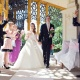 Svatba Hluboká nad Vltavou  - Svatba na klíč  - Svatba bez starostí - Svatební koordinátorka - 31. 7. 2015 - Lucie + Milan