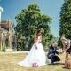 Svatba Hluboká nad Vltavou  - Svatba na klíč  - Svatba bez starostí - Svatební koordinátorka - 7. 8. 2015 - Petra + Jirka