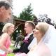 Svatba Hluboká nad Vltavou  - Svatba na klíč  - Svatba bez starostí - Svatební koordinátorka - 13. 8. 2016 - Míša a Mára