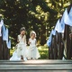 Svatba Hluboká nad Vltavou  - Svatba na klíč  - Svatba bez starostí - Svatební koordinátorka - 27. 8. 2016 - Evička a Honza