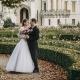 Svatba Hluboká nad Vltavou  - Svatba na klíč  - Svatba bez starostí - Svatební koordinátorka - 7. 10. 2017 - Eva a Michal