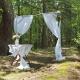 Svatba Hluboká nad Vltavou  - Svatba na klíč  - Svatba bez starostí - Svatební koordinátorka - Svatba v přírodě