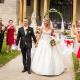 Svatba Hluboká nad Vltavou  - Svatba na klíč  - Svatba bez starostí - Svatební koordinátorka - 16. 6. 2018 - Dana a Josef