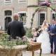 Svatba Hluboká nad Vltavou  - Svatba na klíč  - Svatba bez starostí - Svatební koordinátorka - 24. 8. 2018 - Lenka a Luděk