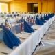 Svatba Hluboká nad Vltavou  - Svatba na klíč  - Svatba bez starostí - Svatební koordinátorka - 13. 10. 2018 - svatební hostina pro Markétu a Karla