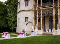 Svatba Hluboká nad Vltavou  - Svatba na klíč  - Svatba bez starostí - Svatební koordinátorka - Chystáte venkovní obřad?